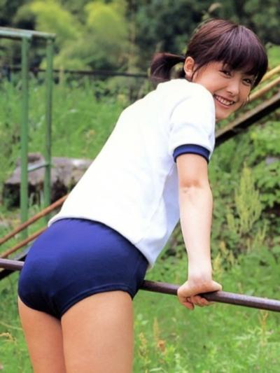 ◆◇平山あや◇◆スクール水着で乳首が浮いて見えちゃった映像!